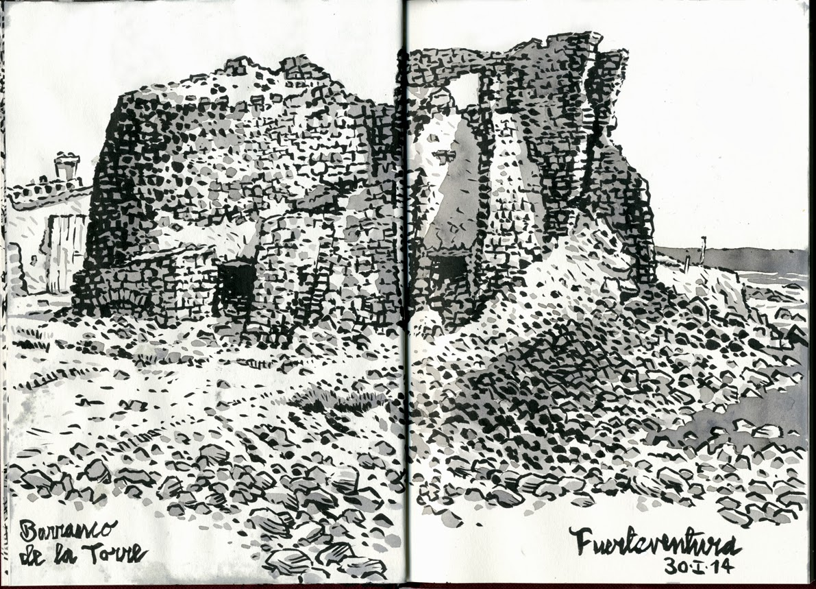 Barranco-de-la-Torre