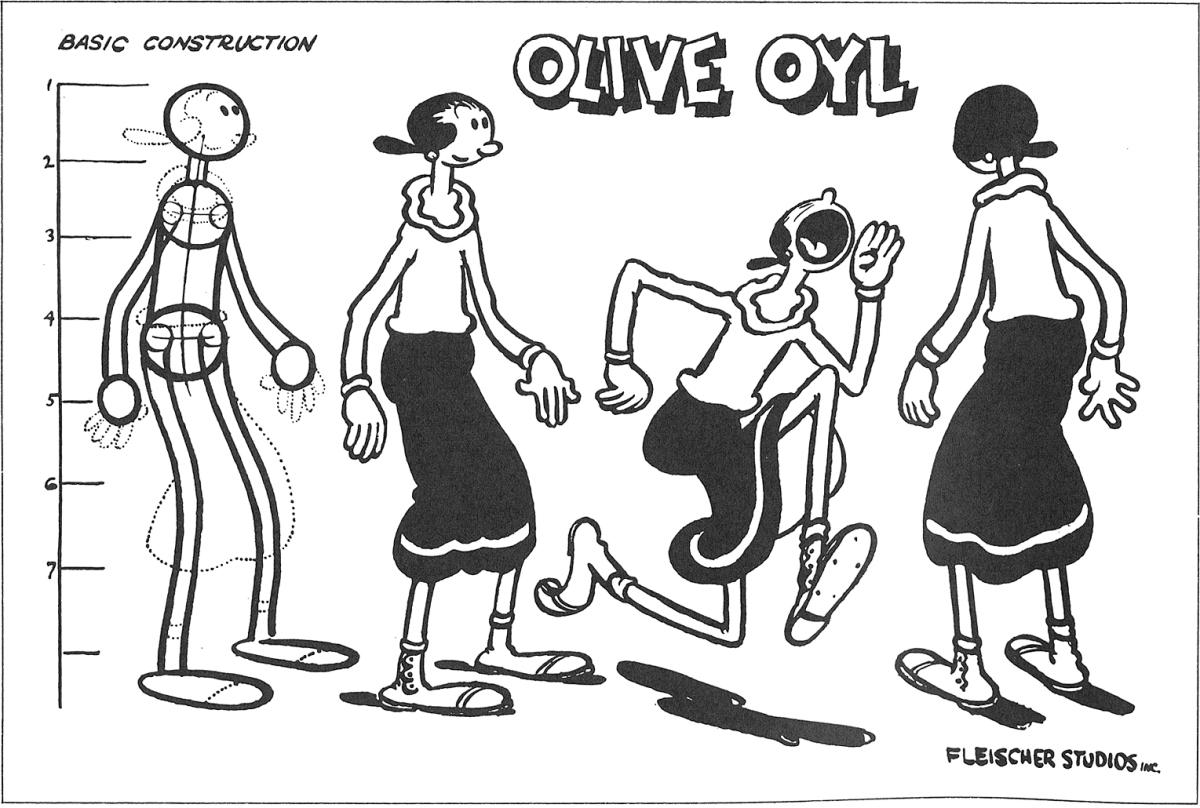 2-Olive-Crandall