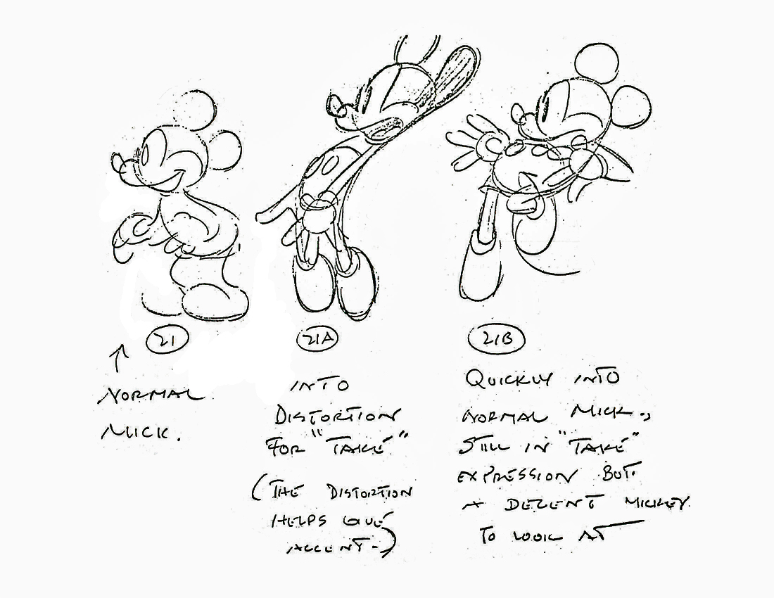 Mickey model dwngs6