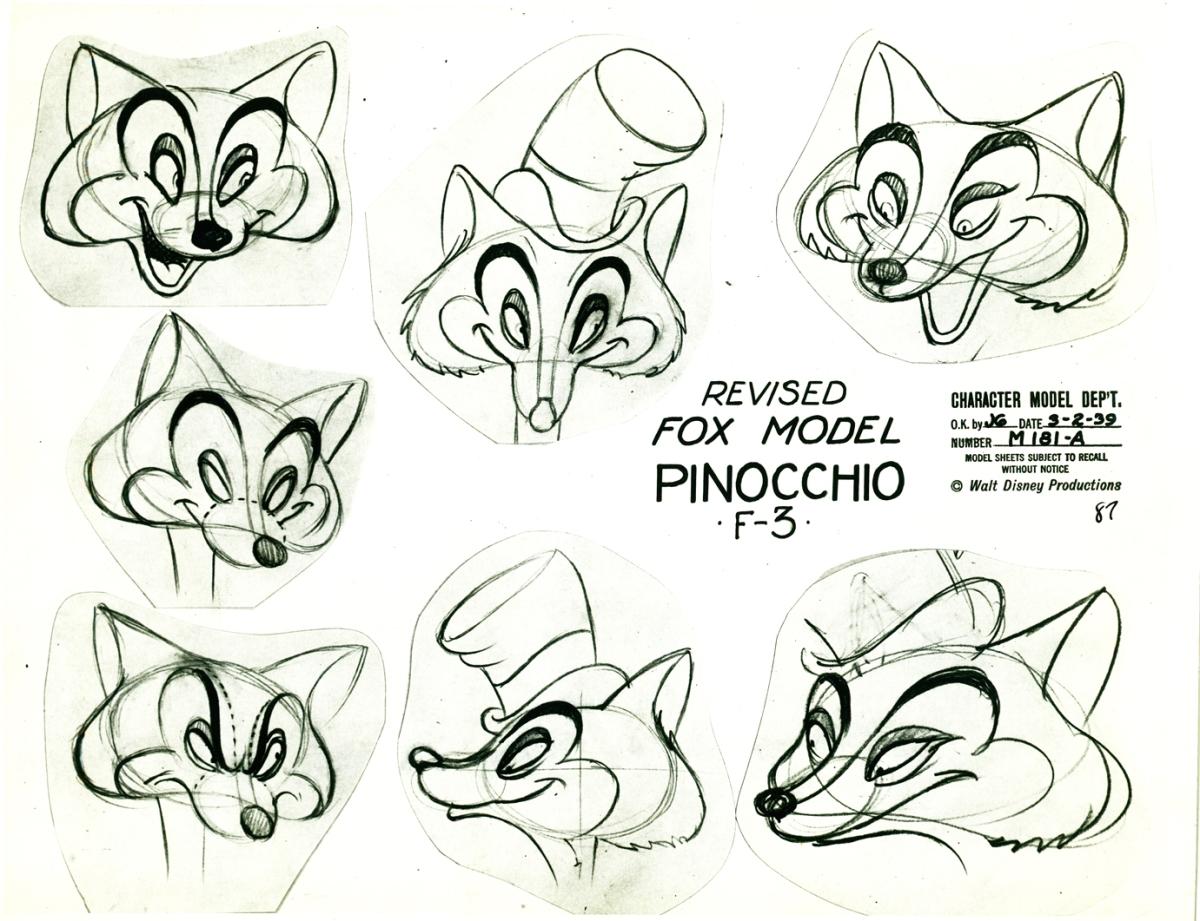 Pinocchio 13