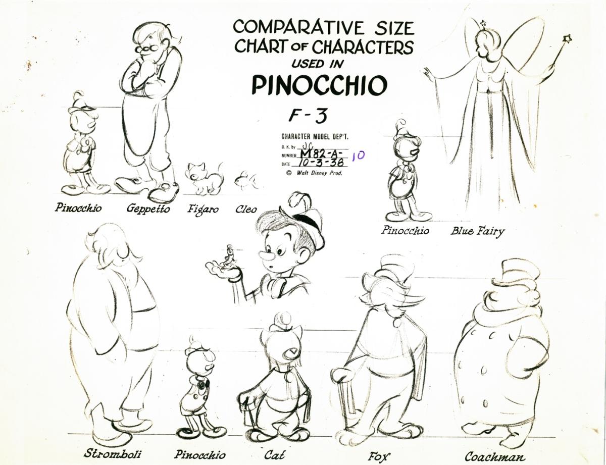 Pinocchio 22