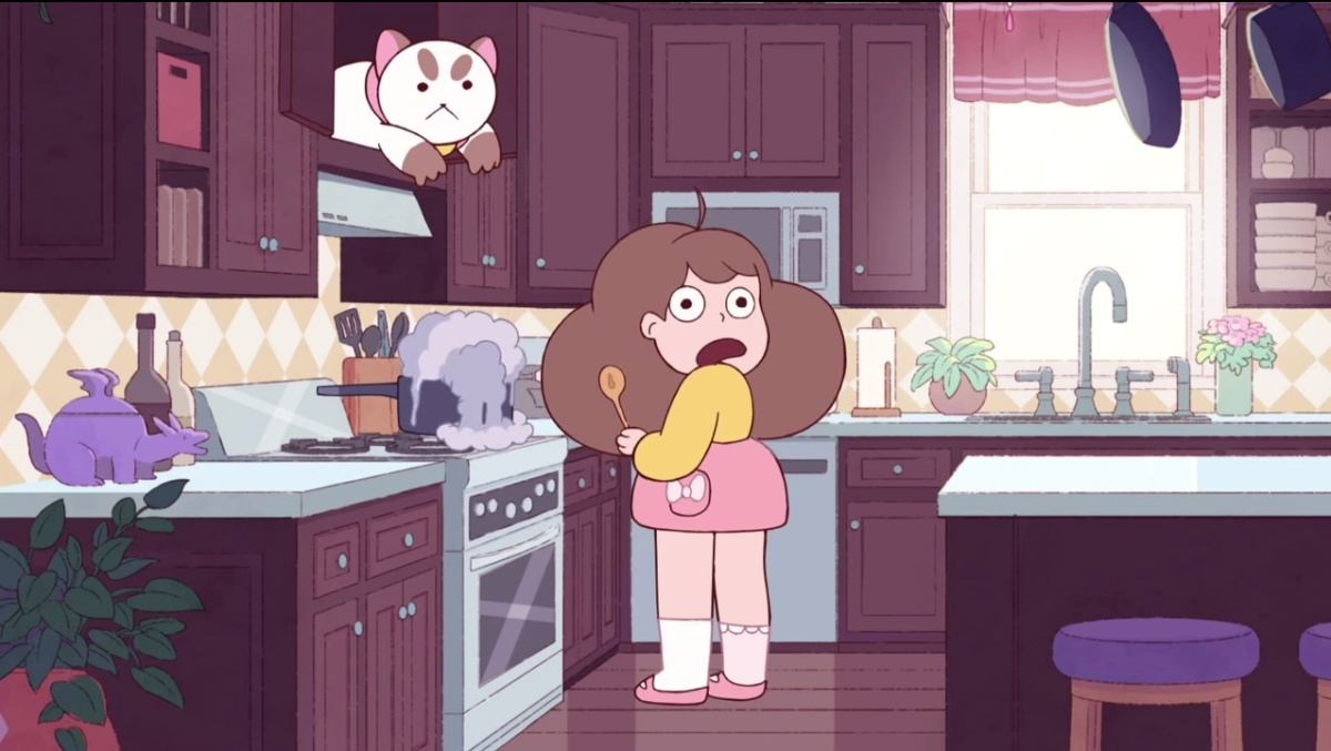 Bee Amp Puppycat Cartooning Amp Animation