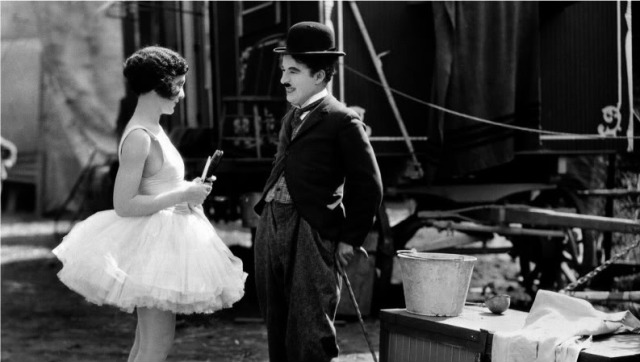 Charlie Chaplin in The Circus (1928) – rm.132@WRMS