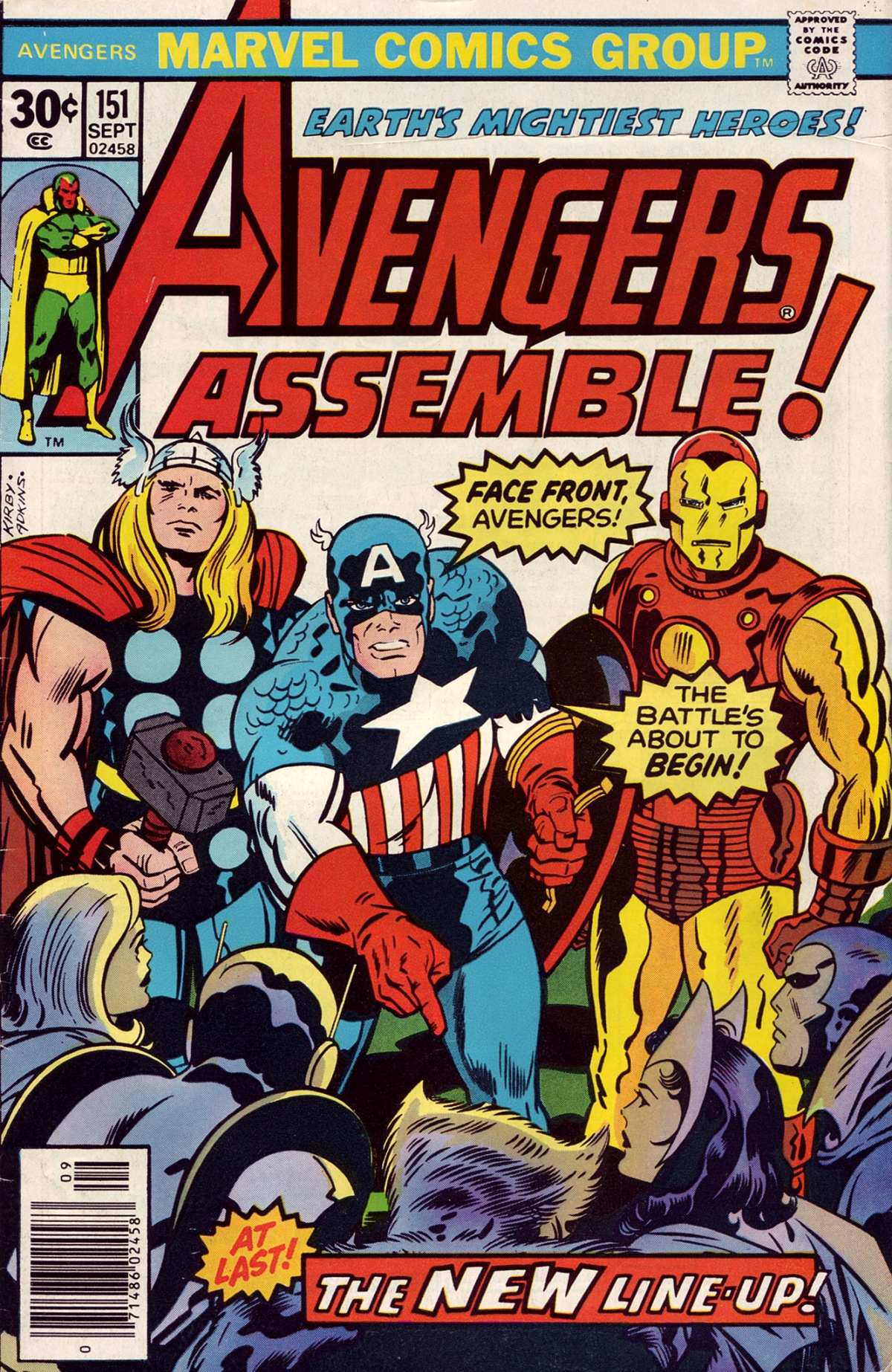19-avengers-151-jack-kirby-1