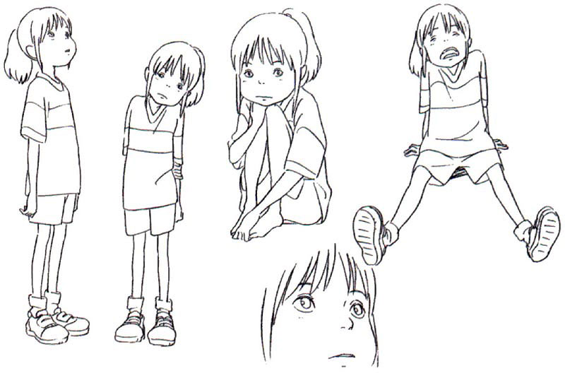 spirited_away_chihiro_concept_art_character_drawing_07